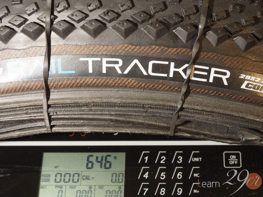 Test Opon Vee RailTracker29 13