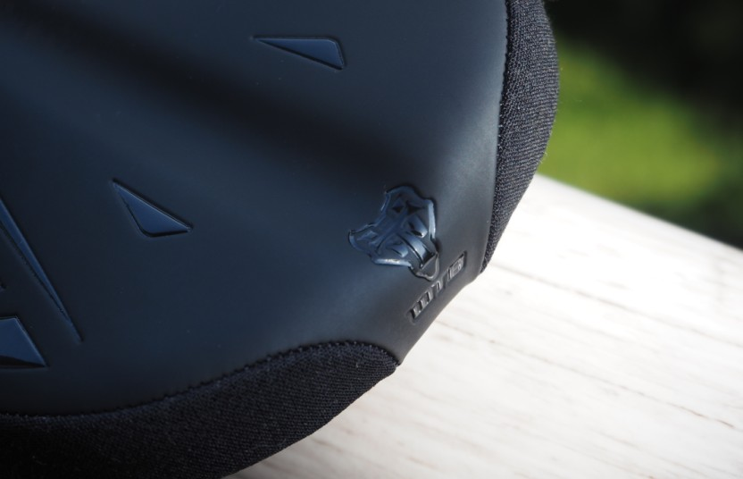 logo wtb sl8 saddle test