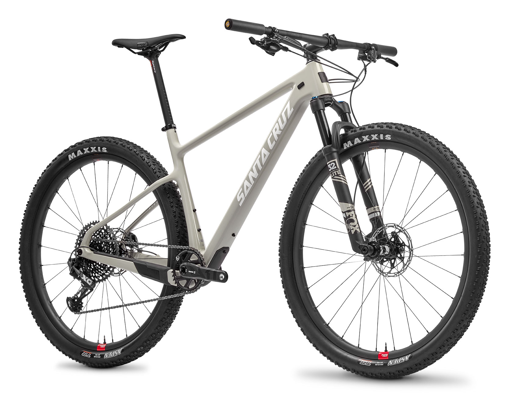 Santa Cruz Highball3 Grey