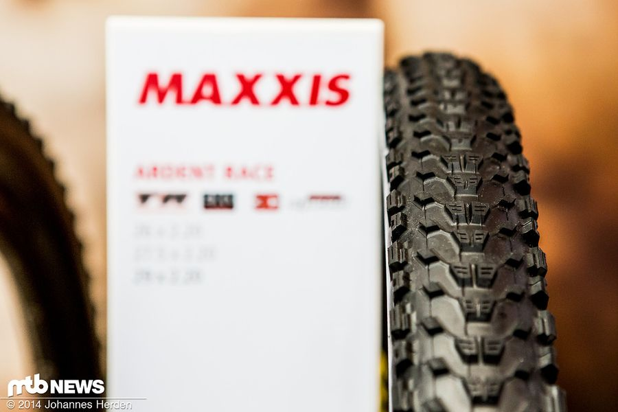 Maxxis ArdentRace EB2015